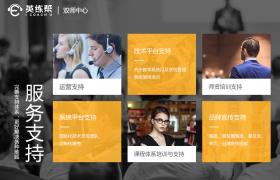 昆山外教双师课堂:线上学习英语可以提高英语水平
